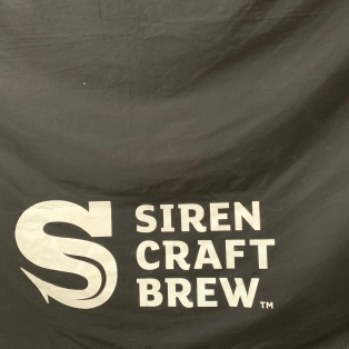 Siren Craft Brewery Logo