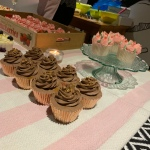 Beautifully decorated cupcakes - Cuppies n Cream