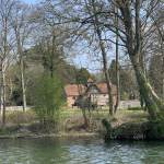 Mapledurham Watermil